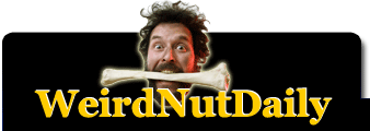 Funny Pictures - Weird Nut Daily